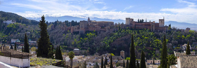 Grenade, Alhambra