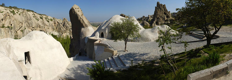 Cappadoce, Göreme
