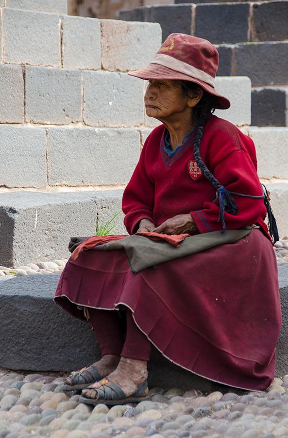 Andahuaylillas 1