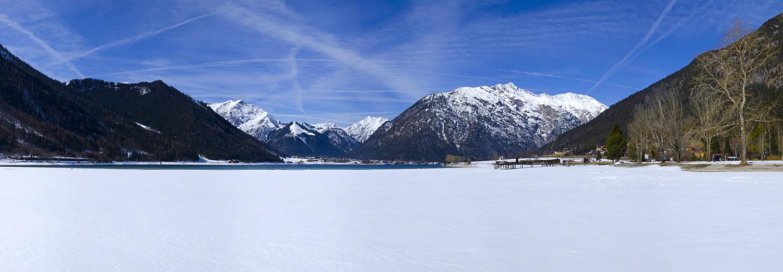 Lac d'Achensee
