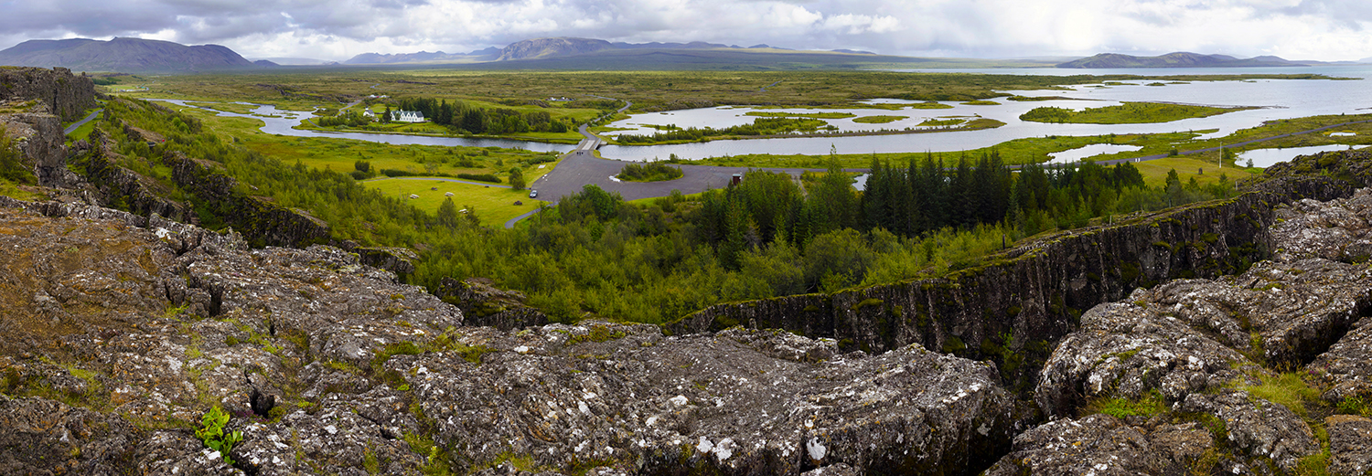 Parc national de Thingvellir