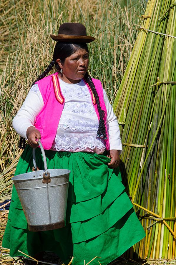 Lac Titicaca 1