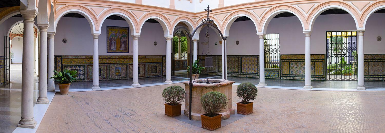 Séville, musée des Beaux-Arts