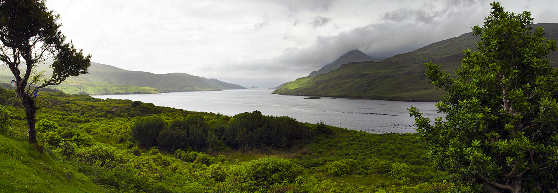 Fjord de Killery