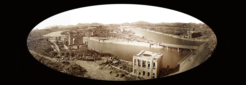 Hiroshima, Peace Memorial Museum