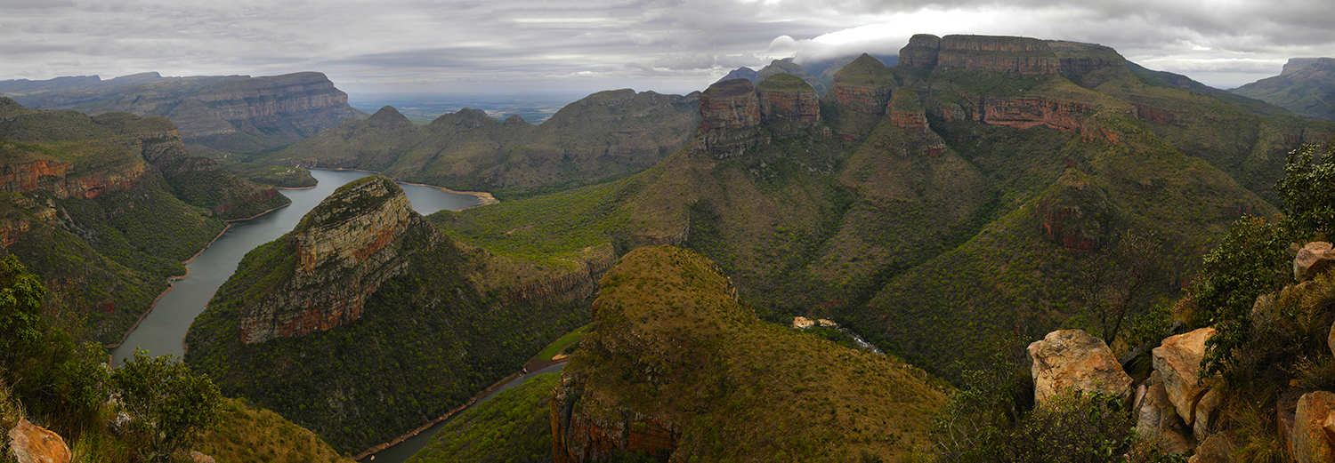 Graskop, Blyde River Canyon