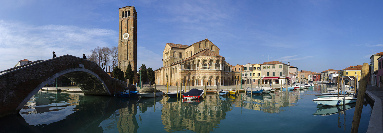 Venise, Murano