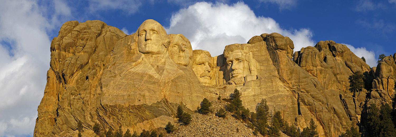 Mount Rushmore N.M.