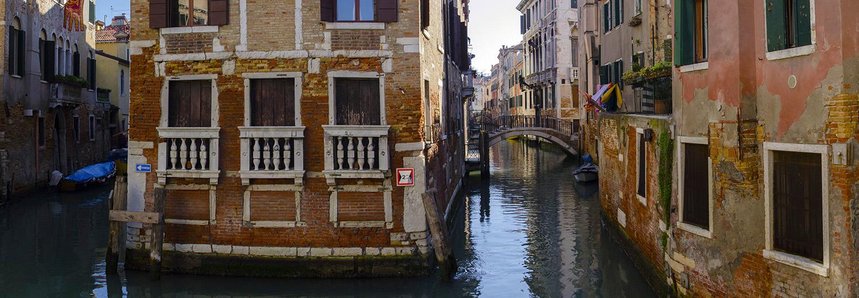 Venise, Castello
