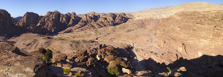 Petra, Haut-lieu du sacrifice