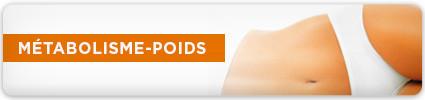 METABOLISME-POIDS