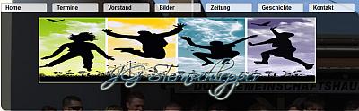 Webseite Sternschlepper Roschberg