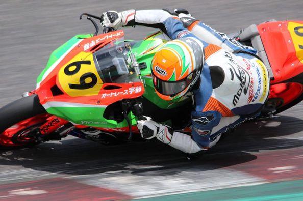 【2021 MFJ全日本ロードレース選手権シリーズ 】第7戦