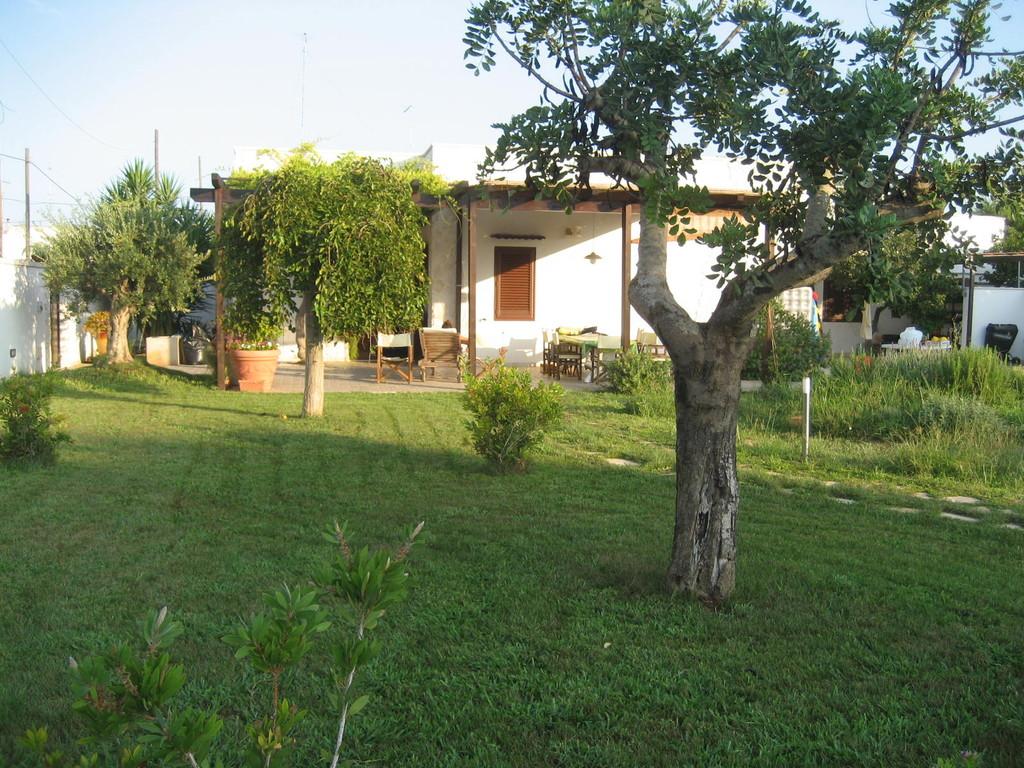 Villa - Carrubo