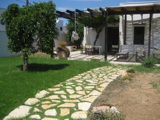 Villa - Giardino