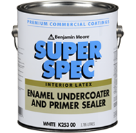 Benjamin Moore Super Spec®Primers