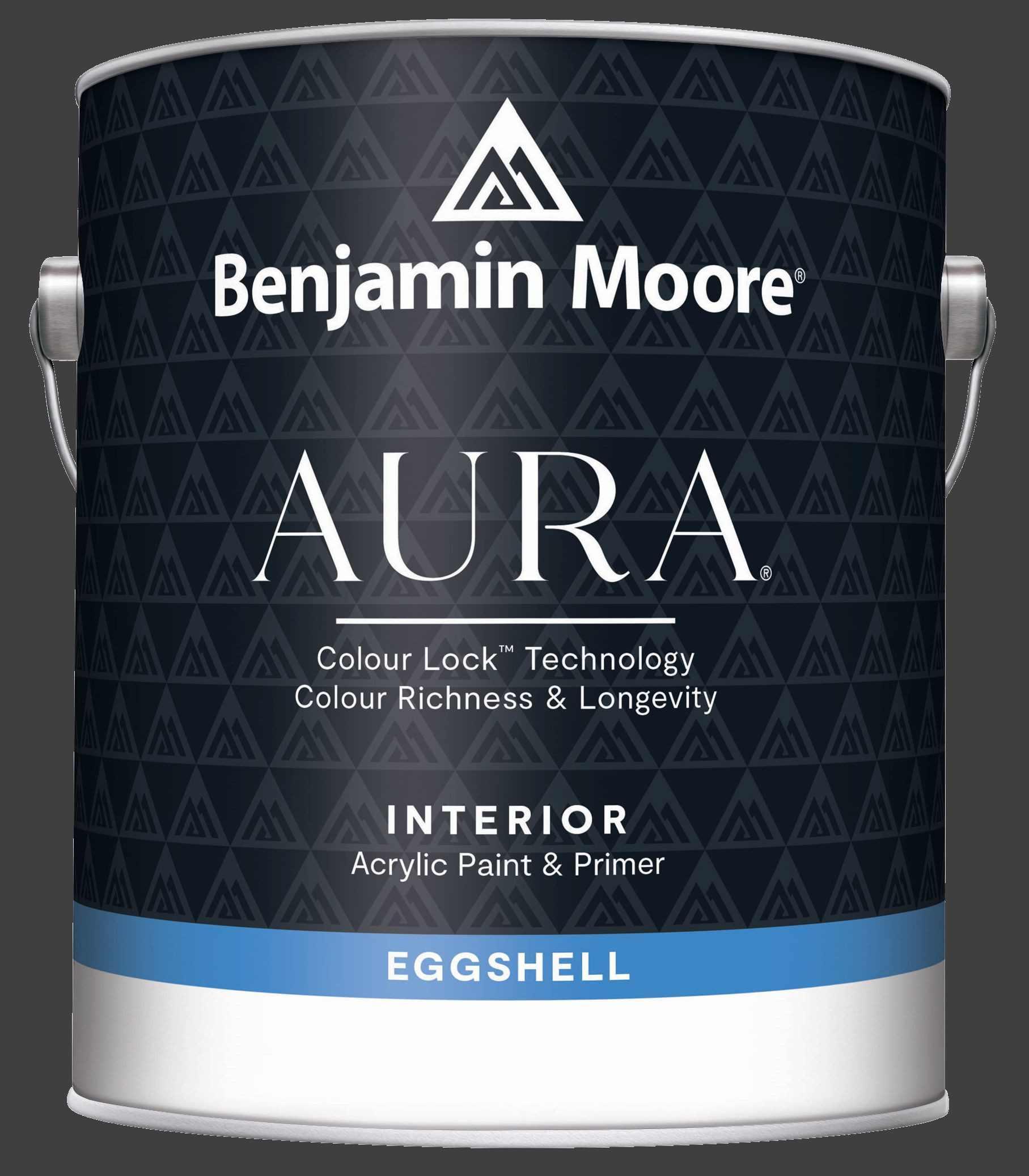 Benjamin Moore, Aura Waterborne Interior Paint