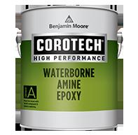 Benjamin Moore, Corotech, Waterborne Amine Epoxy
