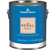 Benjamin Moore, REGAL Select Waterborne Interior Paint