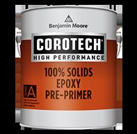 Benjamin Moore, Corotech, 100% Solids Epoxy Pre-Primer
