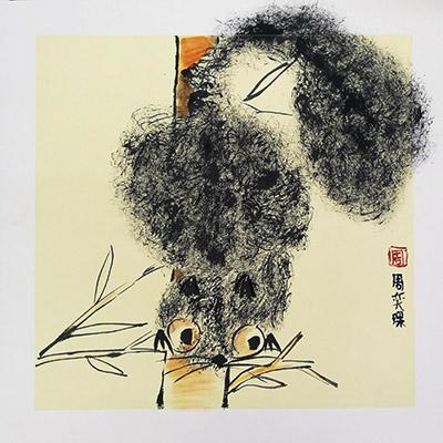 Yichen Zhou  13 ans, Shanghai, Chine