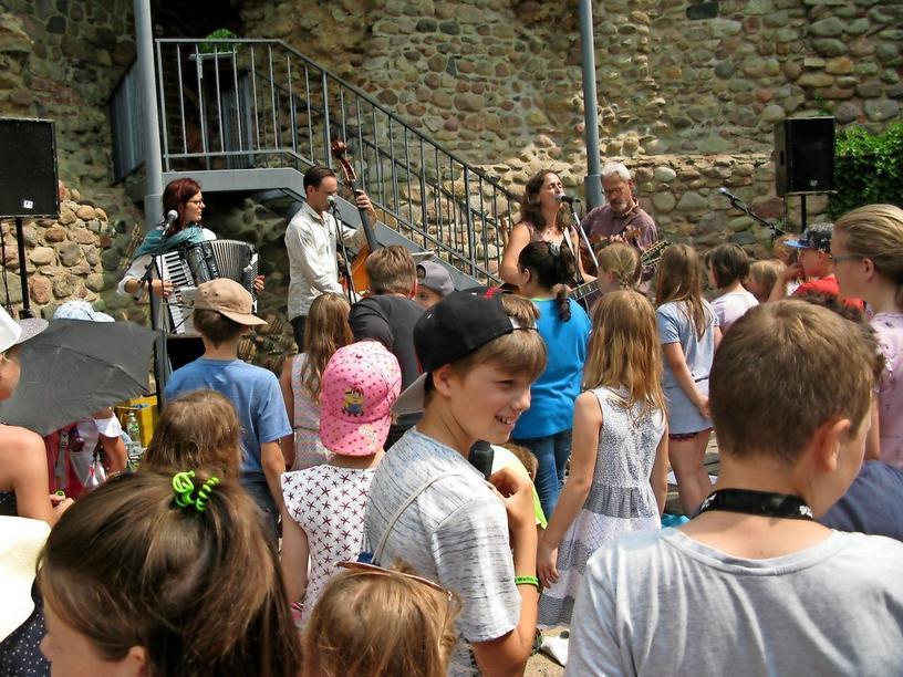 14 Jahre in Bad Belzig