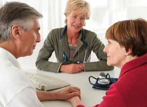 Probleme mit dem Magen-Darm-Trakt bei Krebspatienten ist häufig.