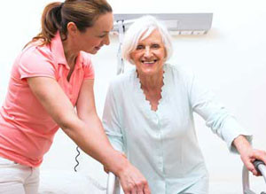 chronische Verstopfung in der Pflege