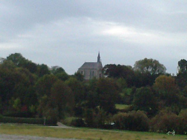 La Chapelle des Marins de Saint Valéry sur Somme