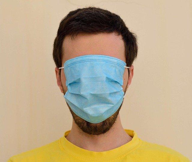 Mit der Maske höre ich so schlecht!