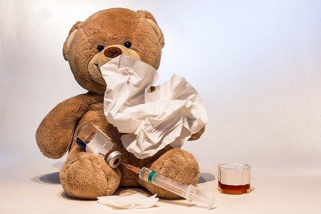 FAQ Influenza-Impfung