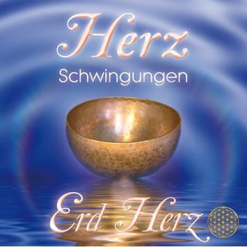 HERZ Schwingung ERD HERZ  CD 19,50
