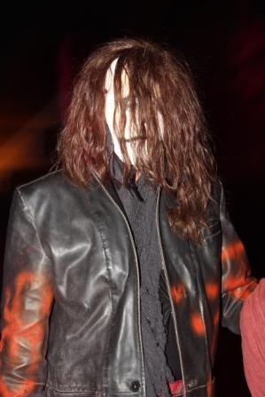Halloween 2012 - Frankenstein´s Monster ist nix dagegen