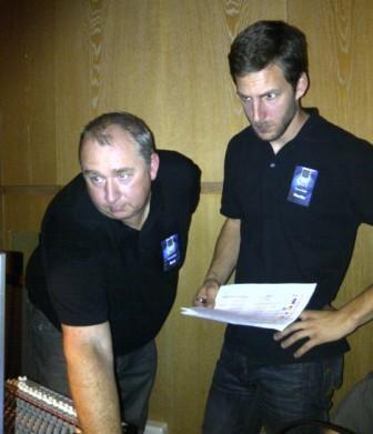 Dirk und Moritz