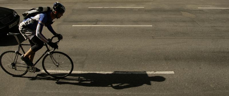 Turbo Kurierdienst Frankfurt Fahrrad