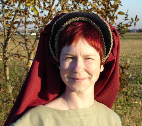 Original- innovatives Design erstaunlicher Preis Kopfbedeckungen - Gewänderzauber, Maßgewandung für ...