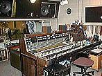 工房の前身になったOLD LINE(アナログスタジオ1986~2001)