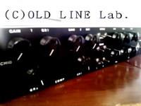 OPTLIM+EQ+ラインアンプ
