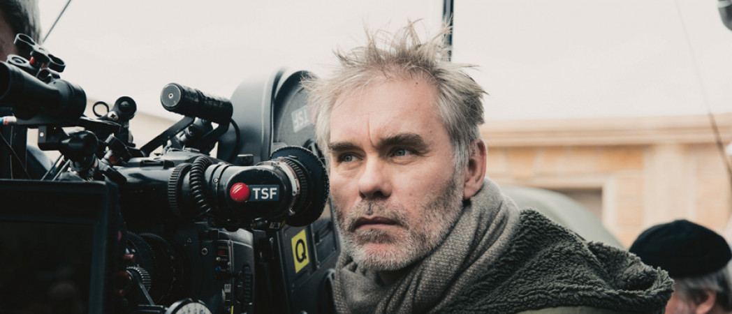 Jean Francois Richet / Camera Systematic Professional Technology / On Film Set & Development of Film Stripe Public Enemy No.1 / Operating a lot of Works in France and World Wide / Director of Public Enemy No.1