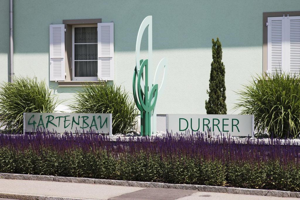 Unser Firmensitz - Durrer Gartenbau AG Herzogenbuchsee