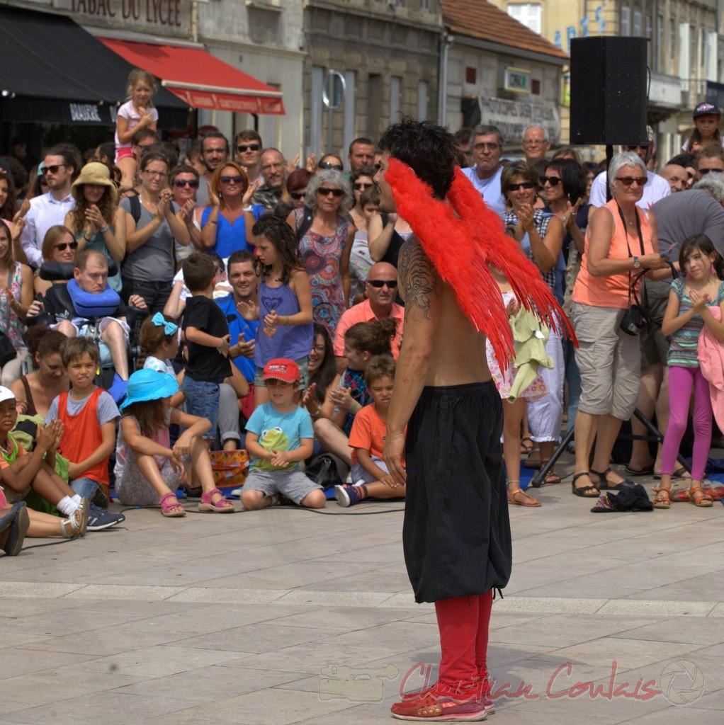 Fest'Arts 2015, Libourne