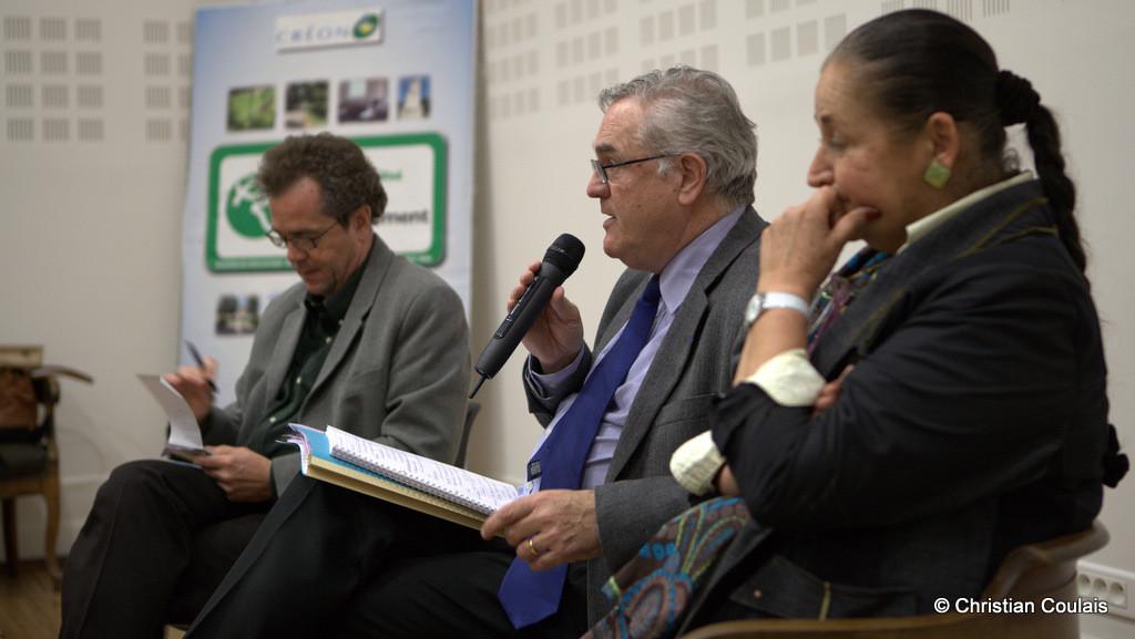 Conseil consultatif de Gironde Citoyenne