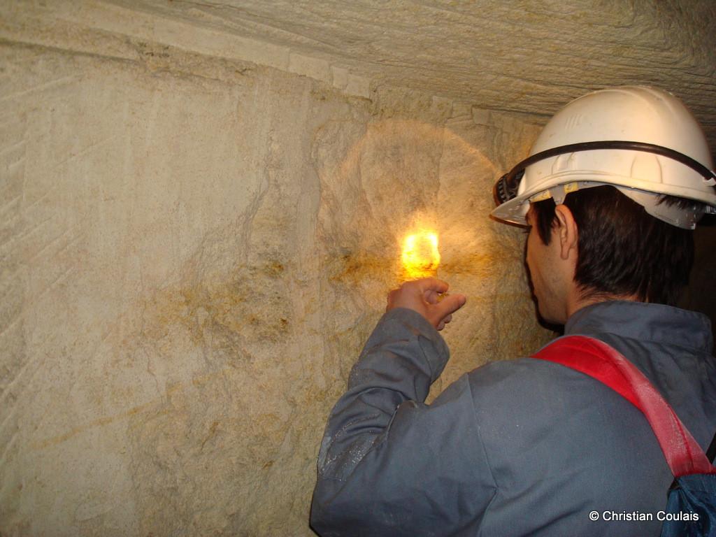 Carrières souterraines de Cénac, Gironde
