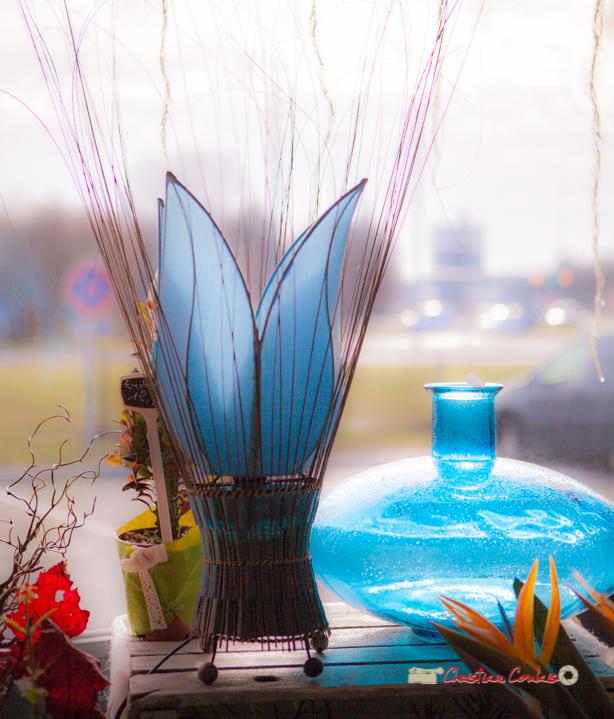 6 Fleurs et Passion, Véronique CONSTANT, Avenue de la Confluence, 47160 DAMAZAN Reproduction interdite - Tous droits réservés © Christian Coulais