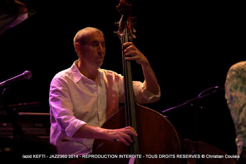 Jazz360: Festival JAZZ360 2014