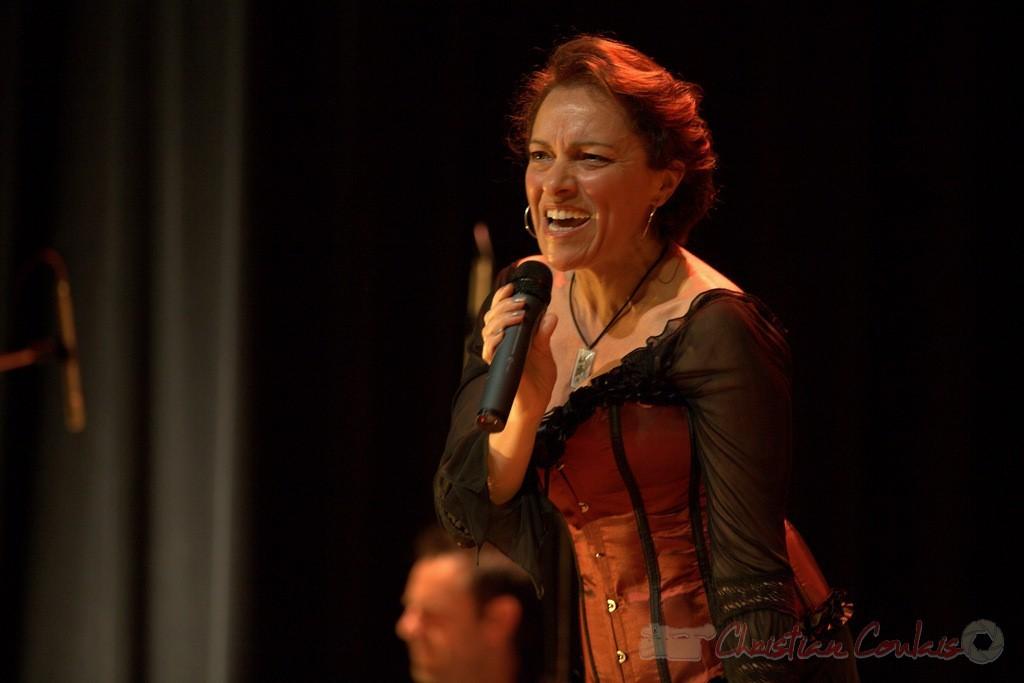 Carole Simon