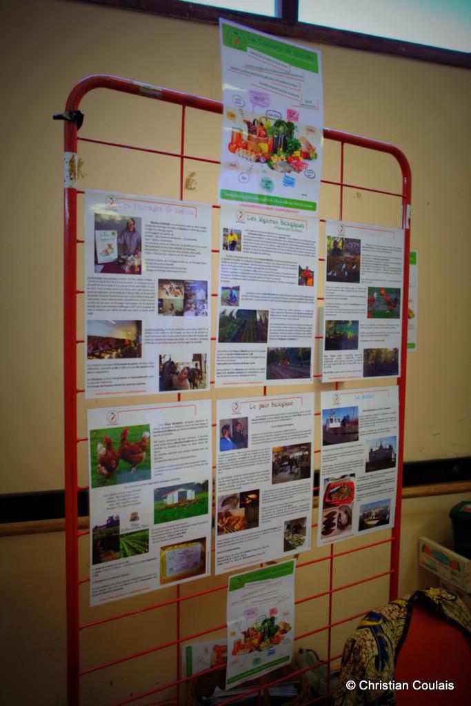 La Cueillette, forum des Associations de Latresne
