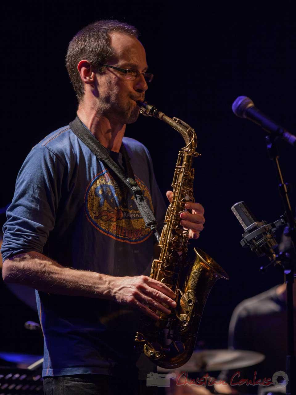 Julien Dubois, Festival JAZZ360 2016, Cénac, 10/06/2016 1/6G