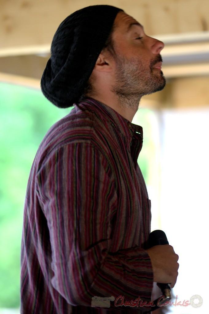 Festival JAZZ360 2013, Serge Balsamo Quartet, Carlton Rara