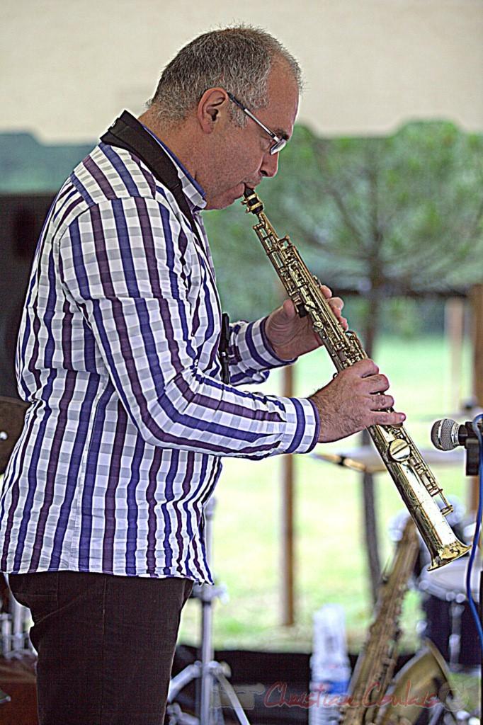 Hervé Fourticq